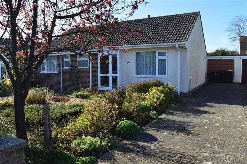 2 Bedrooms Detached Bungalow for sale in Highmoor Road, Wimborne, Dorset