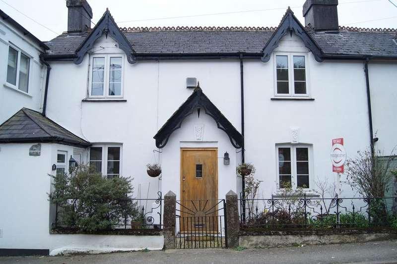 2 Bedrooms Cottage House for sale in Horrabridge
