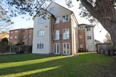 1 Bedroom Flat for rent in Leigh Road, West Kirby