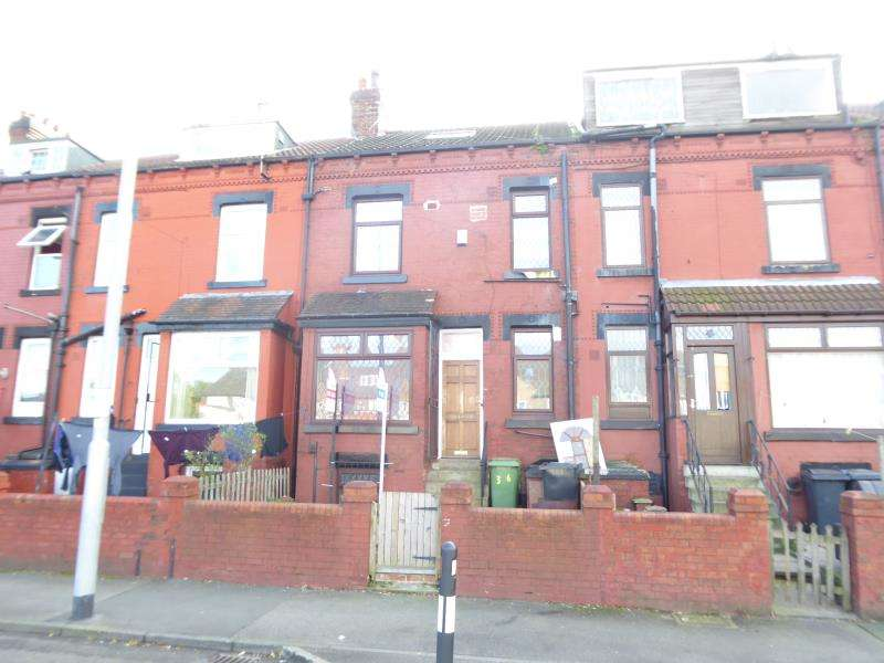 2 Bedrooms Property for sale in Compton Road, Harehills, LS9