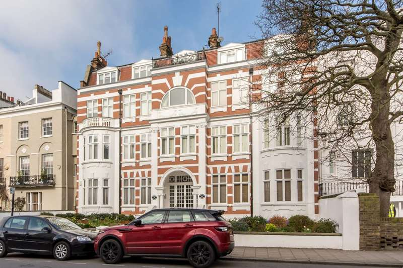 2 Bedrooms Flat for sale in Abercorn Place, St John's Wood, NW8