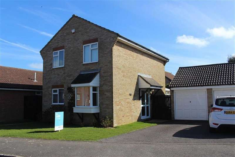 3 Bedrooms Detached House for sale in Bromley Road, SEAFORD