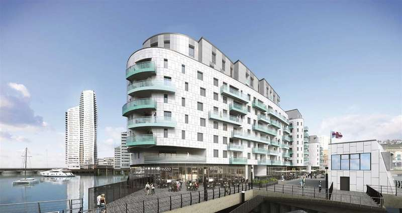 2 Bedrooms Flat for sale in Orion, Brighton