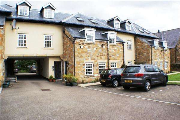 3 Bedrooms Mews House for sale in Woodham Court, Lanchester
