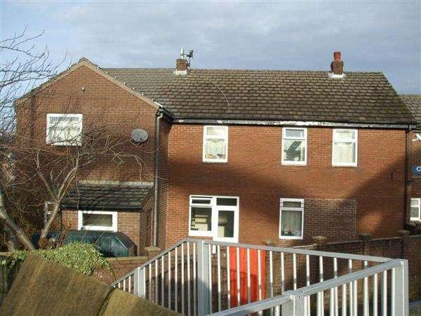 30 Bedrooms Apartment Flat for sale in Cherry Lodge, Islington, Blackburn