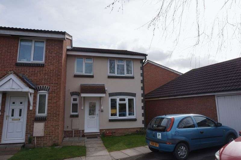 3 Bedrooms Semi Detached House for sale in Pirton Meadow, Gloucester