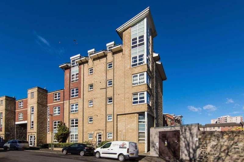 2 Bedrooms Flat for sale in 5B/17 Loaning Road, Restalirig, Edinburgh, EH7 6JE