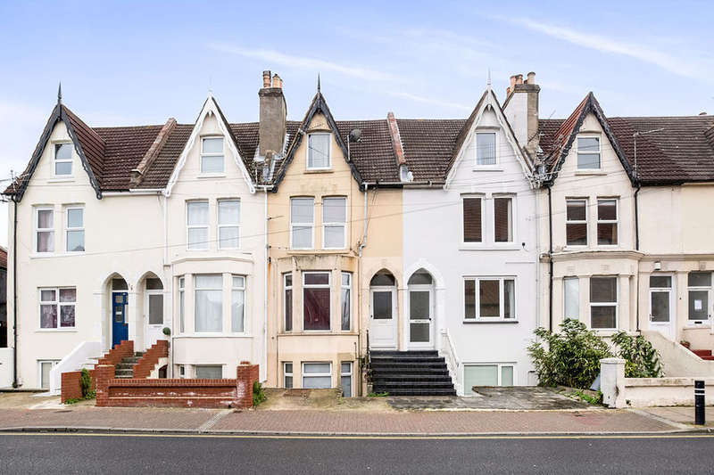 2 Bedrooms Flat for sale in Waverley Road, Southsea, PO5