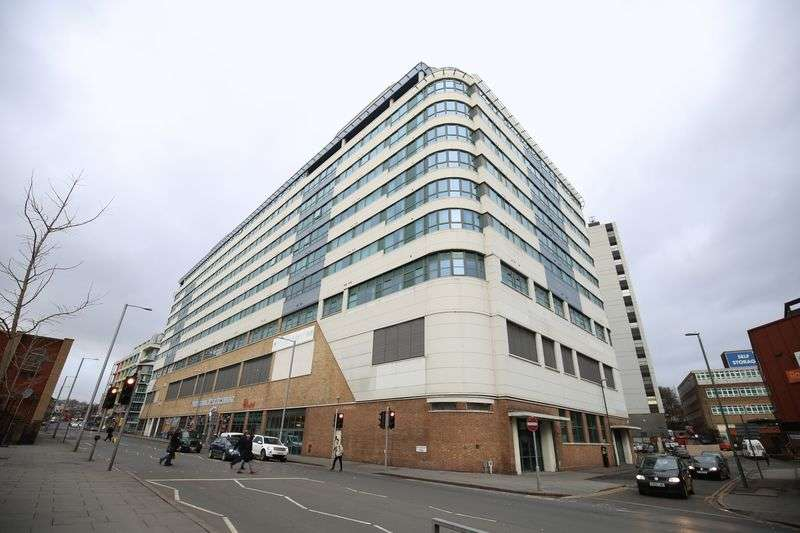 Flat for sale in Marco Island, Huntingdon Street, Nottingham