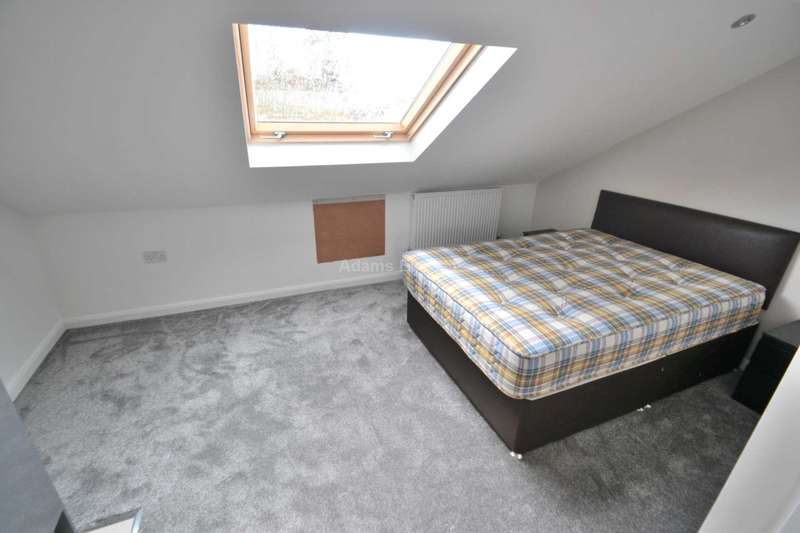 1 Bedroom House Share for rent in Prince Of Wales Avenue, Reading