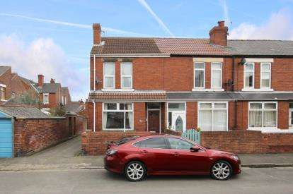 3 Bedrooms End Of Terrace House for sale in Washington Grove, Bentley, Doncaster