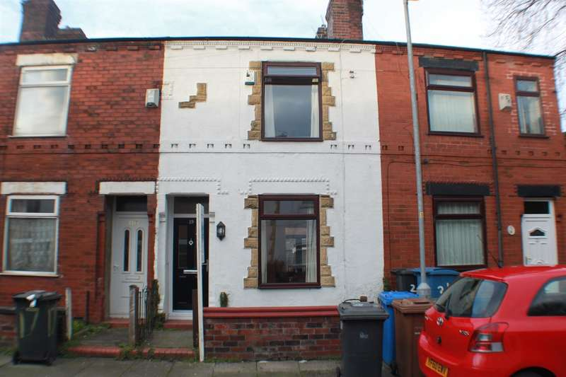 2 Bedrooms Property for sale in Dalton Street, Monton