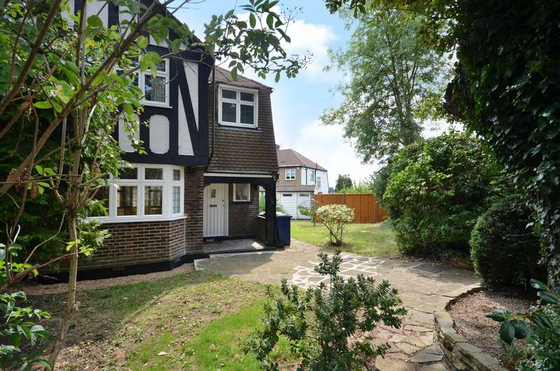 3 Bedrooms House for sale in Raydean Road, Barnet, EN5