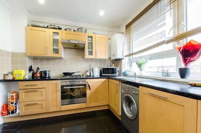 2 Bedrooms Flat for sale in Decima Street, London Bridge, SE1