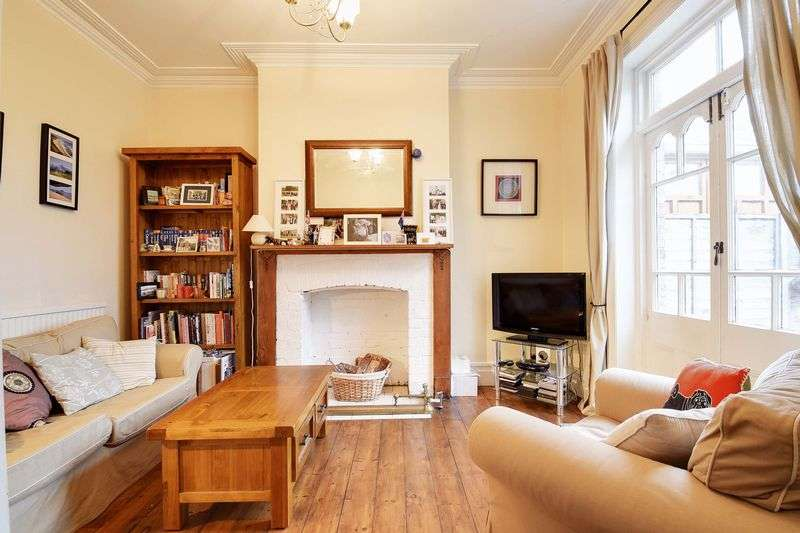 1 Bedroom Flat for sale in Meadowcroft Road, London