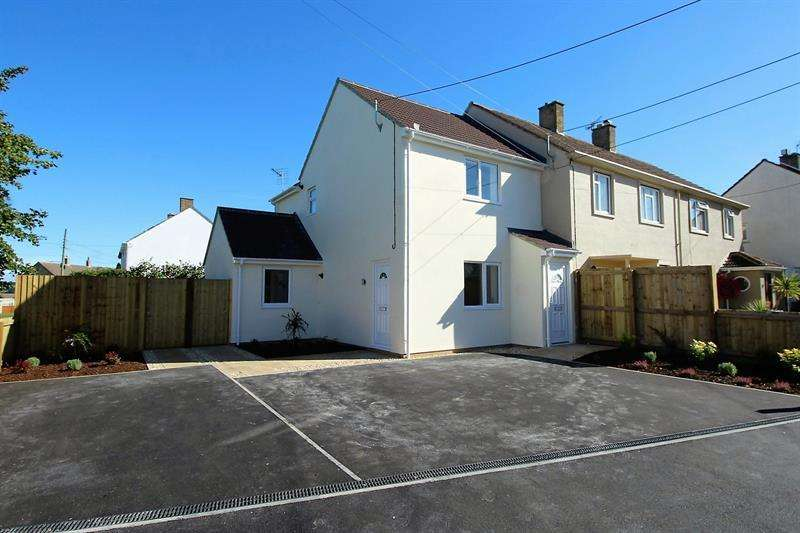 1 Bedroom Flat for sale in Ruskin Road, Radstock
