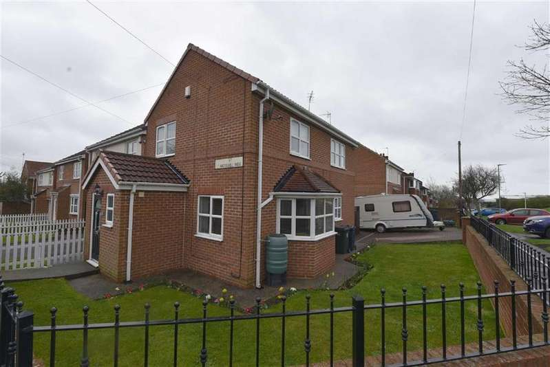 3 Bedrooms Detached House for sale in Felling