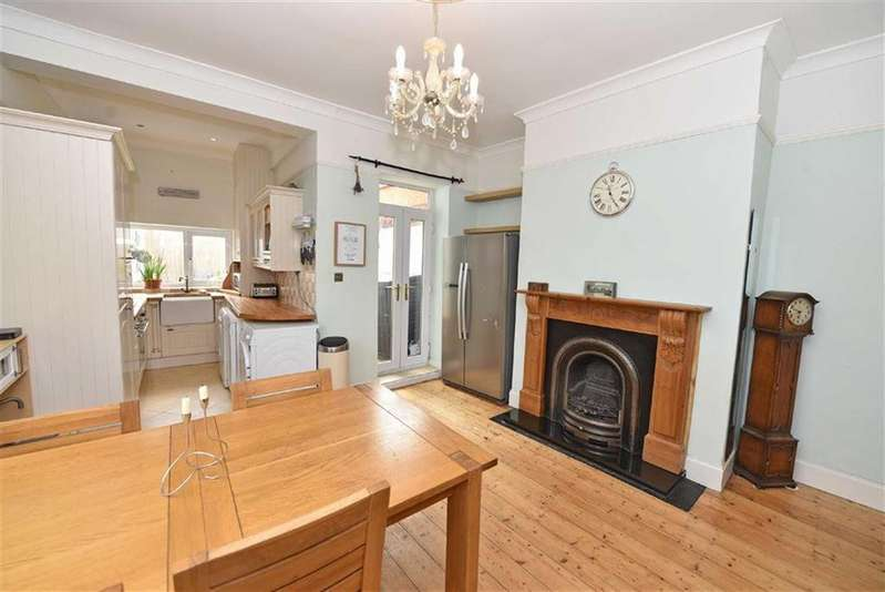 4 Bedrooms End Of Terrace House for sale in Gateshead