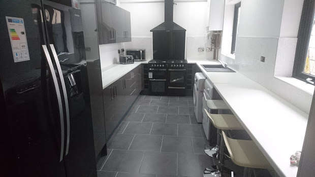12 Bedrooms Terraced House for rent in Toft Street, Kensington, Liverpool, L7