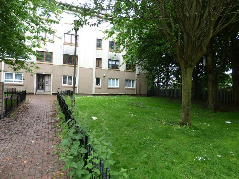 2 Bedrooms Flat for sale in 2 1 109 Keal Avenue, Blairdardie, G15 6PB
