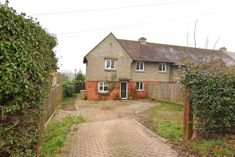 3 Bedrooms Terraced House for sale in Bath Road Woolhampton