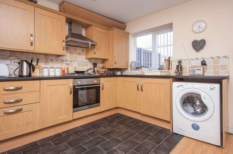 3 Bedrooms Terraced House for sale in Anderton Street, Ince, Wigan. Greater Manchester, WN2