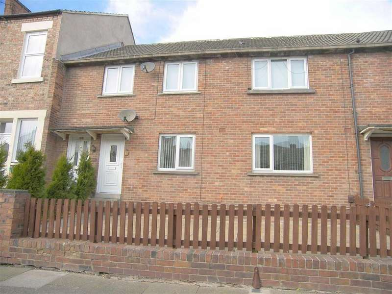 2 Bedrooms Flat for sale in Stanley Street West, North Shields, Tyne And Wear, NE29