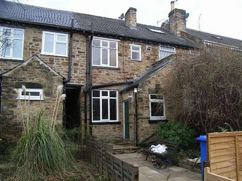3 Bedrooms Terraced House for rent in 26 Pendeen Road, Nether Green, Sheffield, S11 7EN