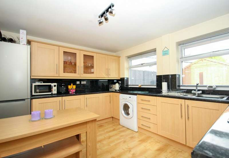 2 Bedrooms Semi Detached House for sale in 44 Wellington Street, Dalton-In-Furness