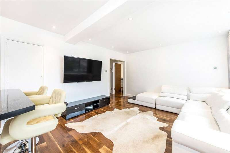 1 Bedroom Apartment Flat for sale in Ovington Gardens, Chelsea, London, SW3