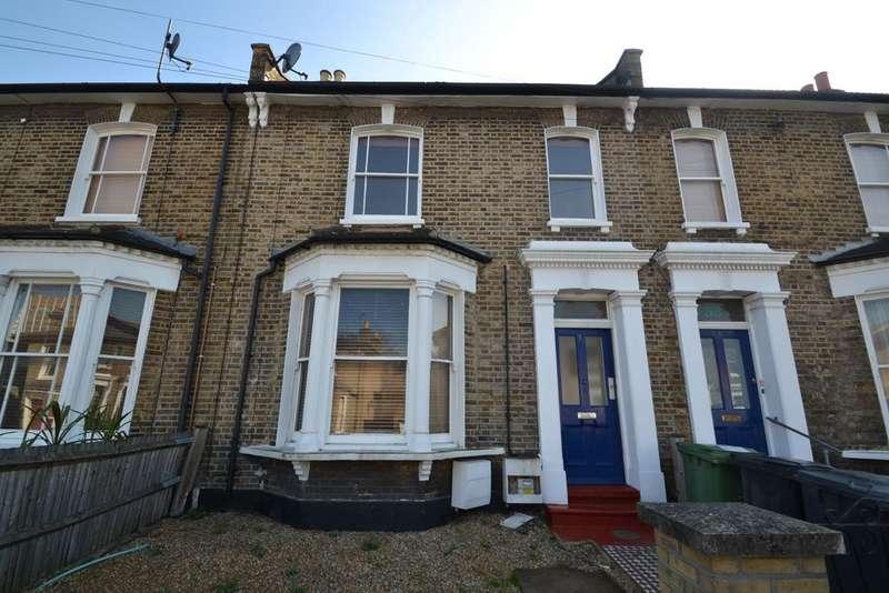 1 Bedroom Flat for sale in Bonfield Road Lewisham SE13