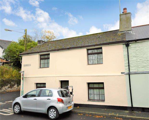 3 Bedrooms Semi Detached House for sale in Golden Square, Colebrook Road, Plympton, Plymouth
