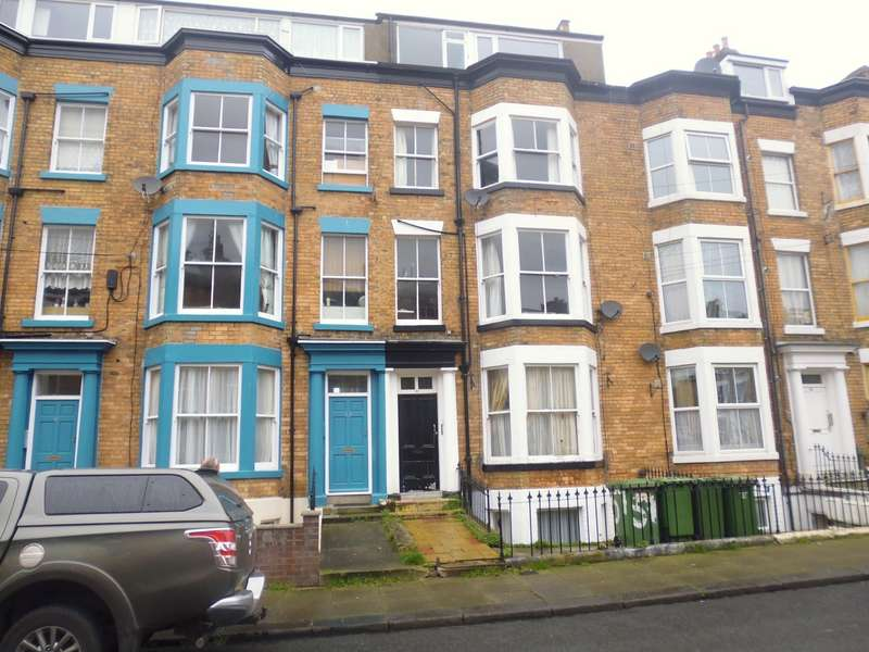 5 Bedrooms Block Of Apartments Flat for sale in Trafalgar Square, Scarborough, YO12
