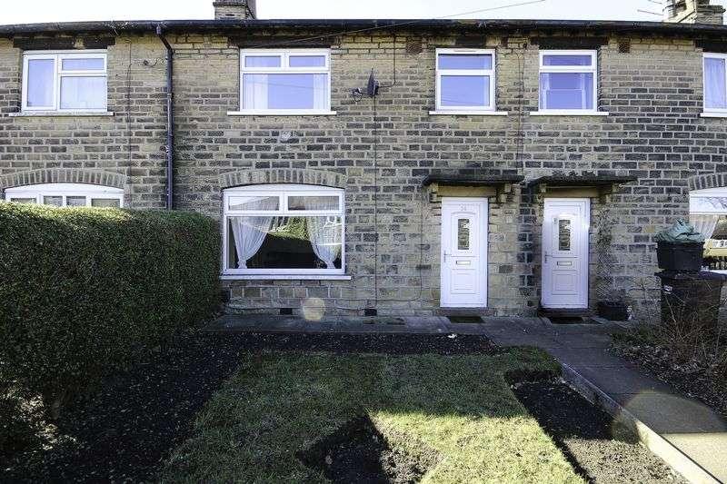 3 Bedrooms House for sale in Victoria Avenue, Elland