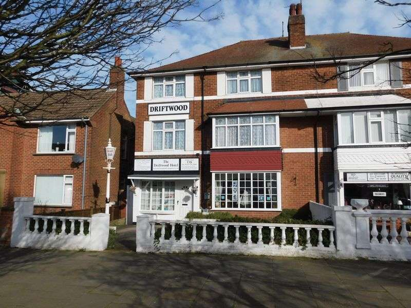 11 Bedrooms Property for sale in 45 Scarborough Avenue, Skegness