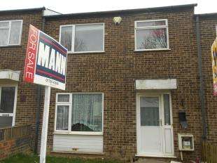 3 Bedrooms House for sale in Ypres Drive, Kemsley, Sittingbourne, Kemley