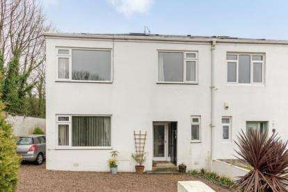 3 Bedrooms Flat for sale in May Street, Largs