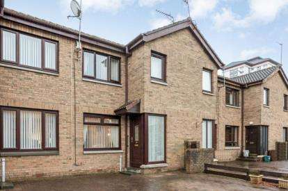 3 Bedrooms Terraced House for sale in Castle Gait, Paisley