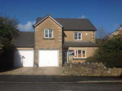 4 Bedrooms Detached House for sale in Croftland Gardens, Bolton Le Sands, Carnforth, LA5