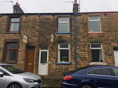 2 Bedrooms Terraced House for sale in Elgin Street, Lancaster, LA1