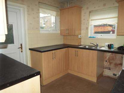 3 Bedrooms Terraced House for sale in Malvern Road, Liverpool, Merseyside, England, L6
