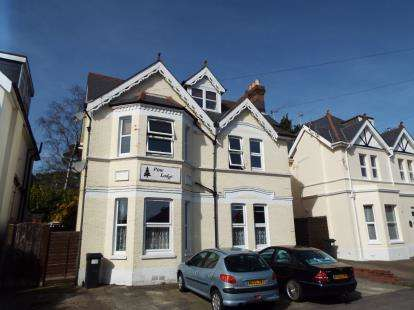 1 Bedroom Flat for sale in Westbourne, Bournemouth, Dorset