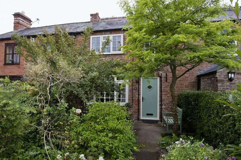 2 Bedrooms Terraced House for sale in School Lane, Bishopthorpe, York