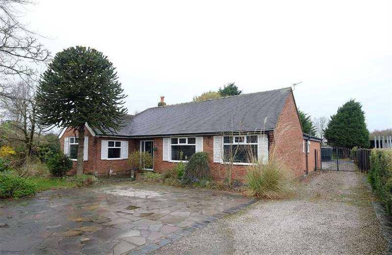 3 Bedrooms Property for sale in Lytham Road, Warton