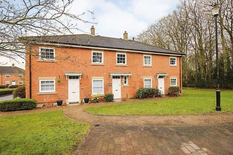 2 Bedrooms Flat for sale in Moor Pond Piece, Ampthill