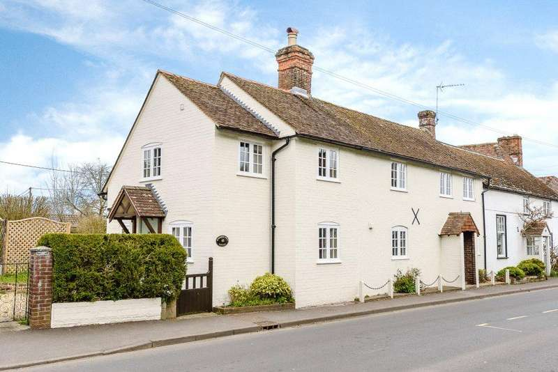 3 Bedrooms House for sale in The Borough, Downton, Salisbury