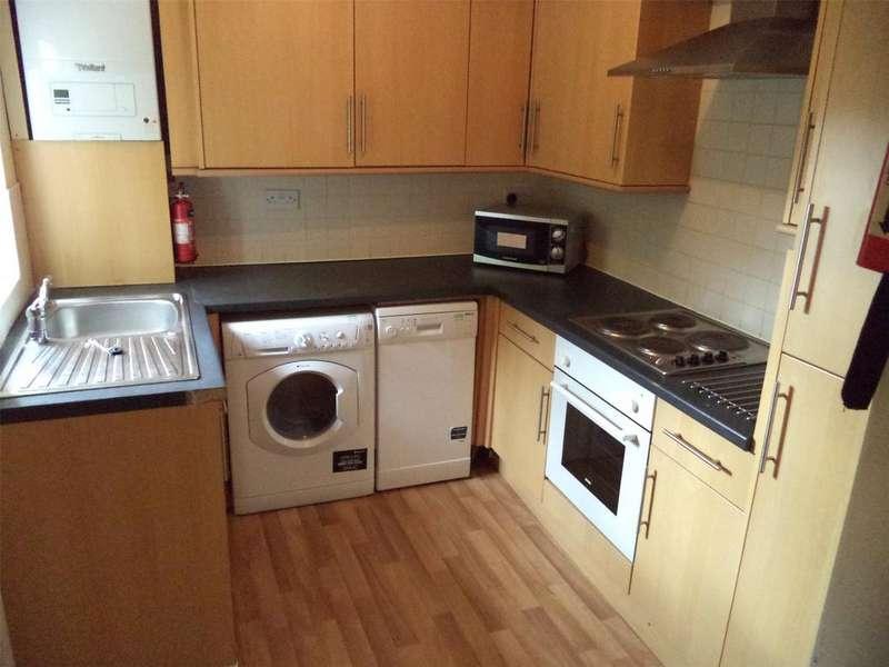 7 Bedrooms Terraced House for rent in Springbank Road, Sandyford, NE2
