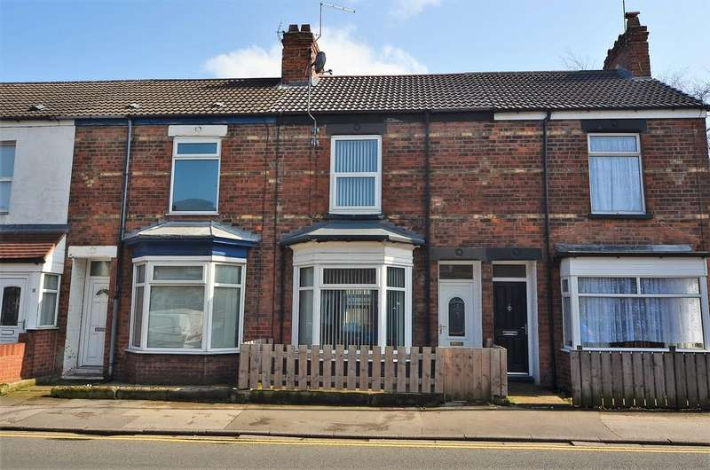 3 Bedrooms Terraced House for sale in Chanterlands Avenue