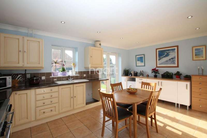 4 Bedrooms Detached House for sale in Westfield Rd, Manea