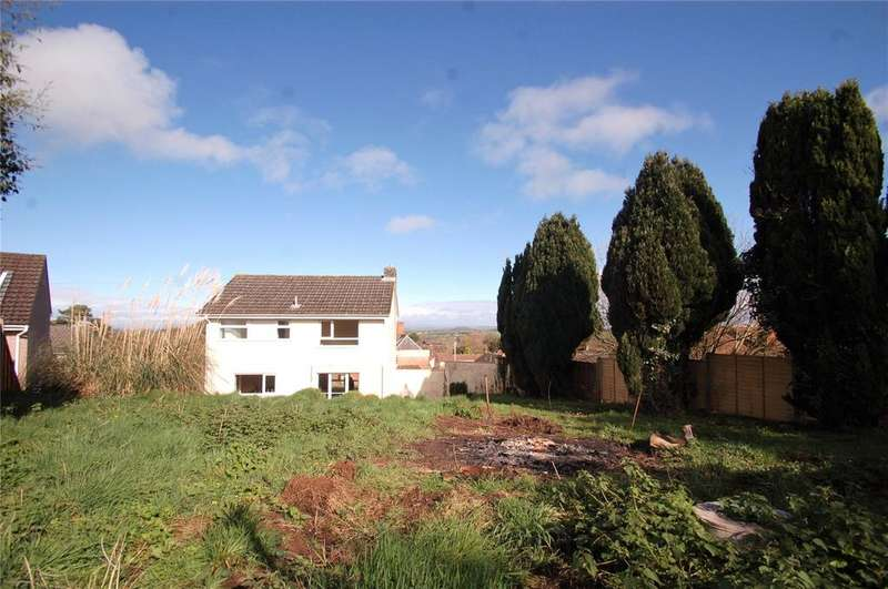 3 Bedrooms Detached House for sale in Channel Close, Nether Stowey, Bridgwater, Somerset, TA5
